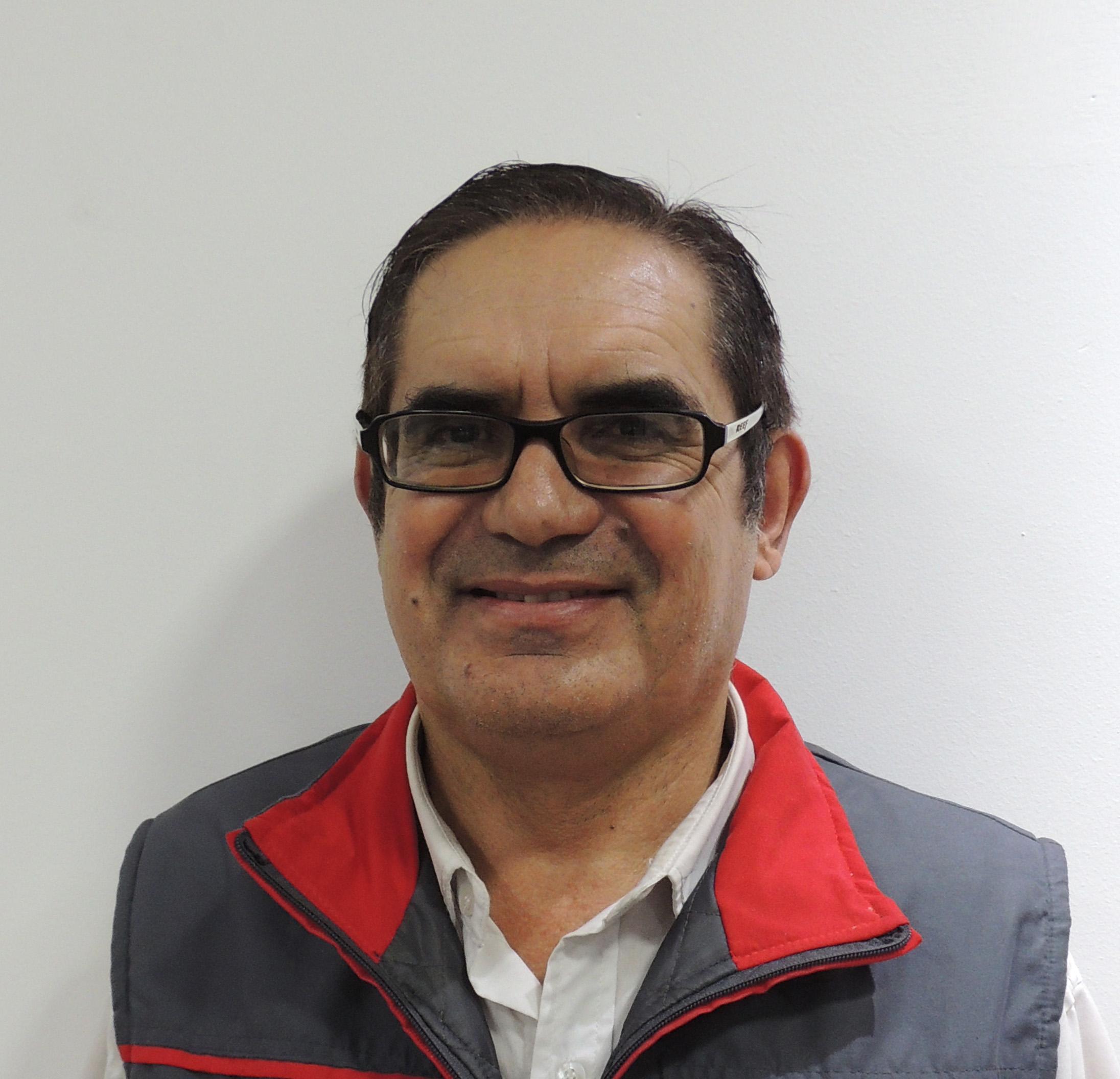 Hugo Fleitas