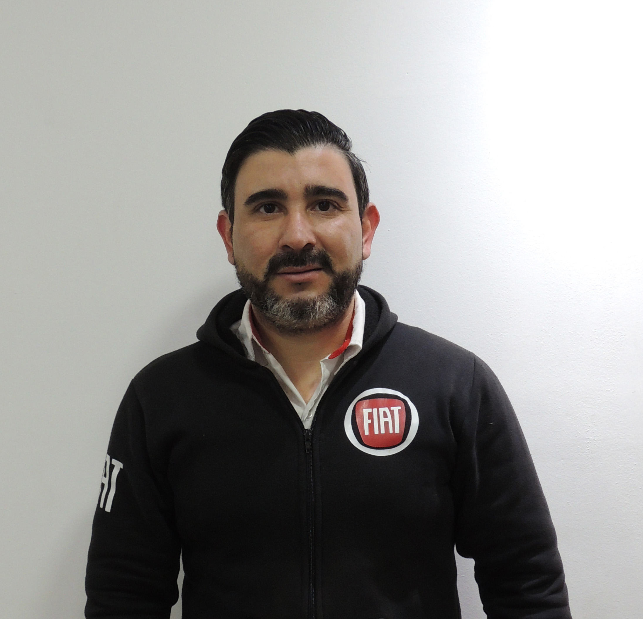 José Ariel Vischi