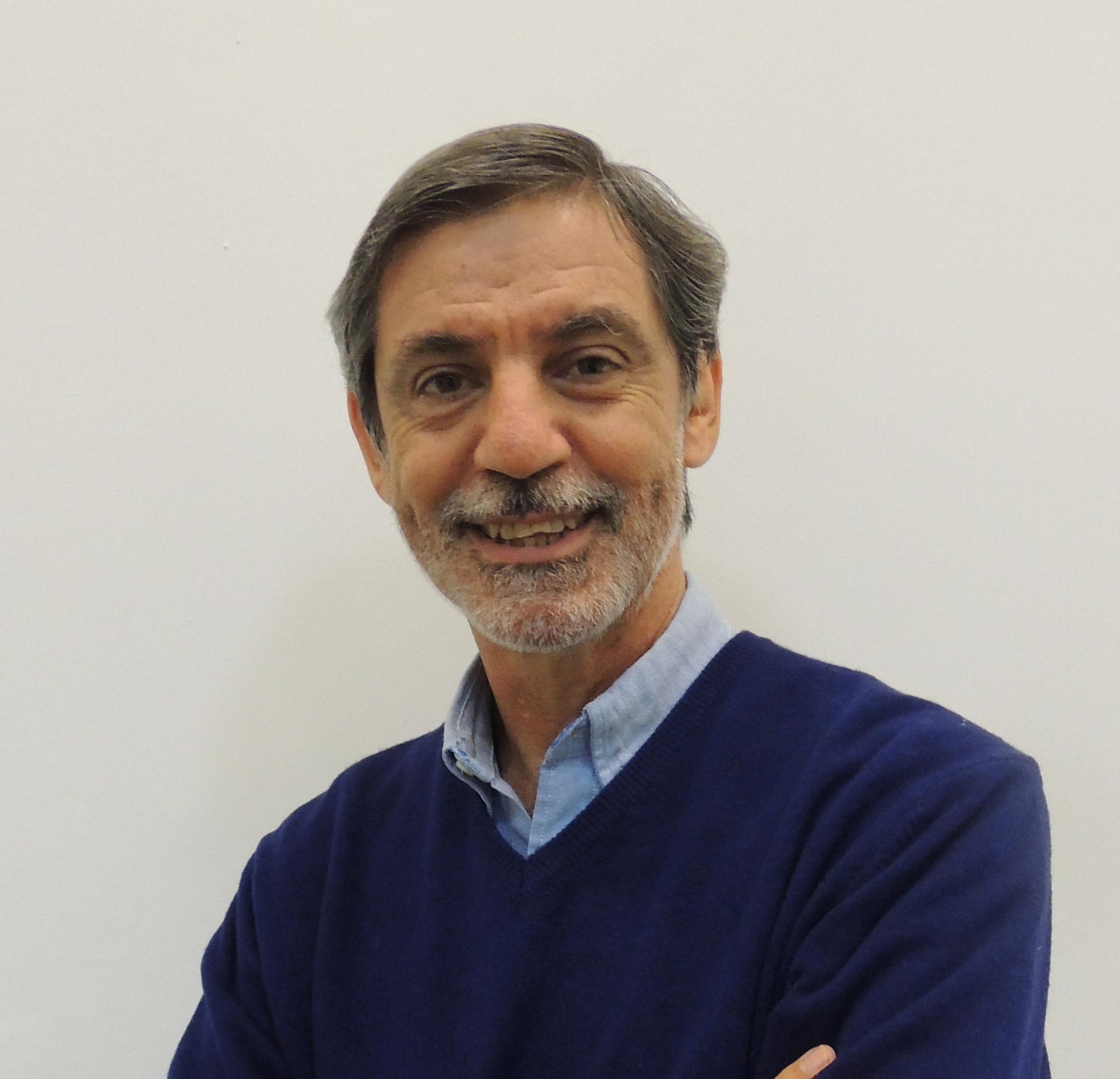 Julio Loza