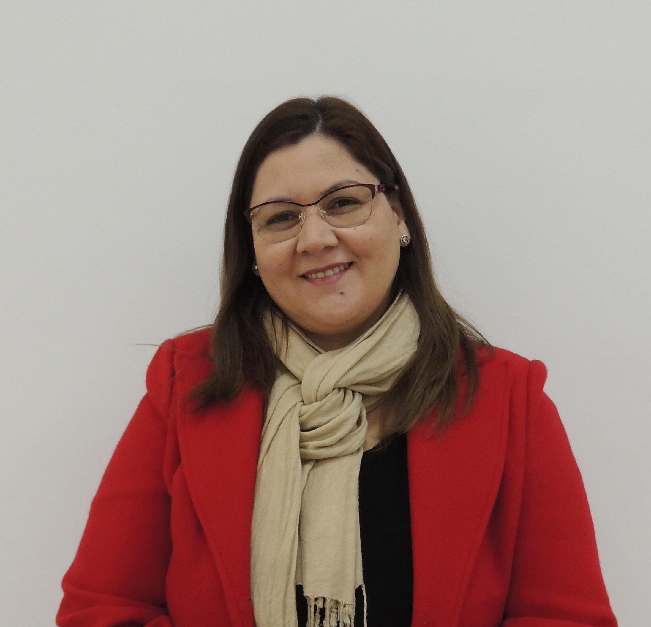Lis Cabrera