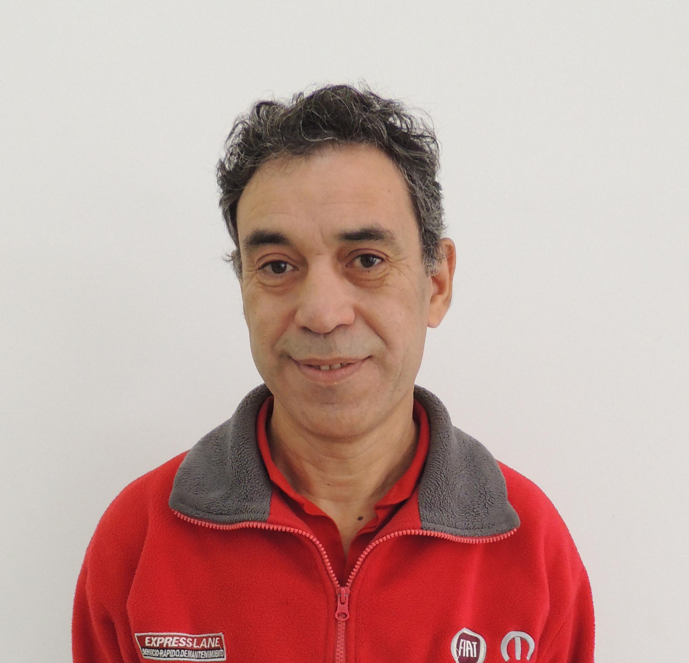 Ricardo Iguri